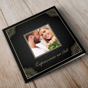 Zaproszenia Ślubne Foto 11
