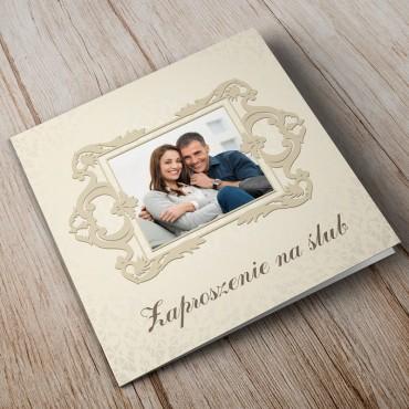 Zaproszenia Ślubne Foto 12
