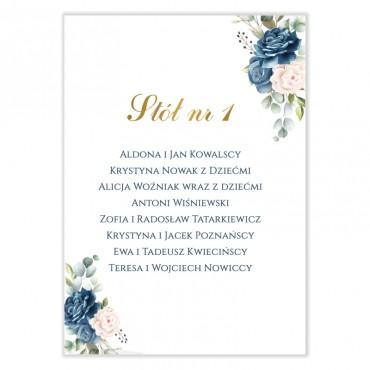 Plan stołów na wesele Chabrowa 01
